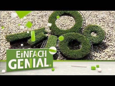 Eine Ordentliche Kante Fur Den Rasen Einfach Genial Mdr Youtube Rasenkanten Garten Gestalten Vorgarten