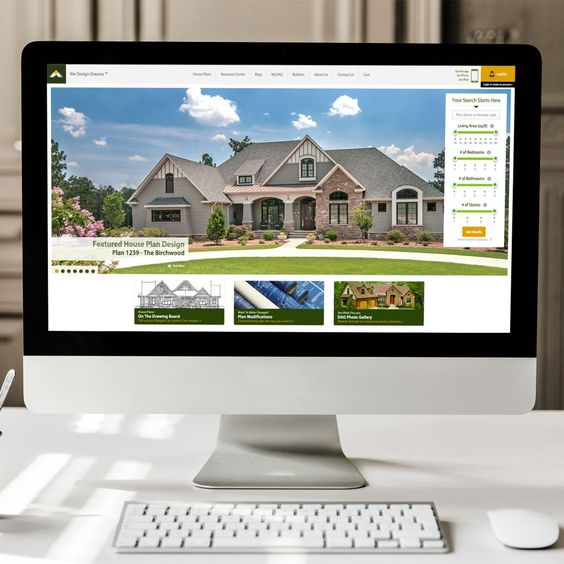 Faq 39 S Dream House Plans From House