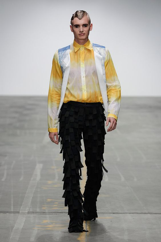 Fucking Young! » BRANKOPOPOVIC Fall/Winter 2013
