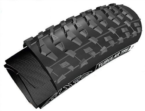 Tufo Xc2 Plus Tubular Mountain Bike Tire With Tape Black Review Mountain Bike Tires Bike Tire Tires For Sale