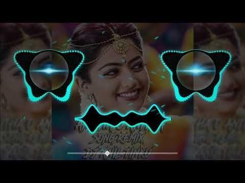 Anitha O Anitha Song Remixed By Dj Anil Tinku Youtube In 2020 Dj Remix Songs Dj Mix Songs Songs