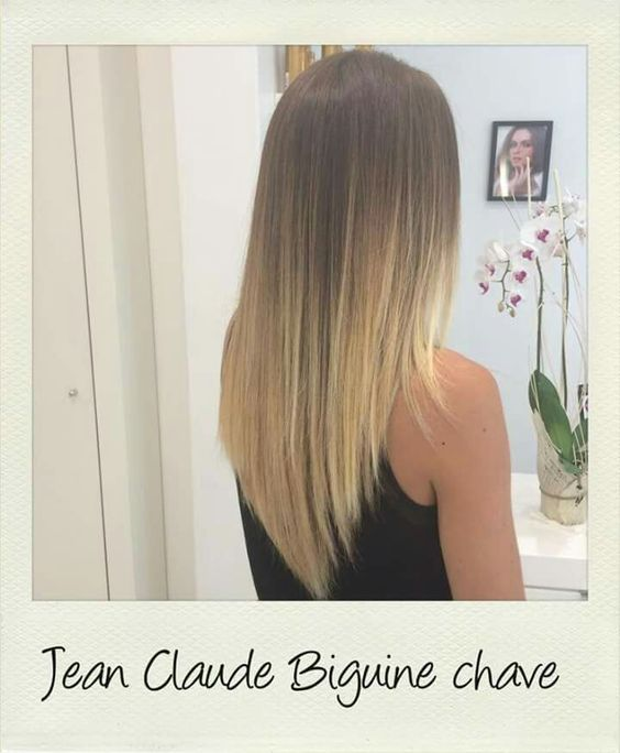 brushing blondhair blond haircut hairstyle coloriste expert wellaprofesionals - Coloriste Marseille