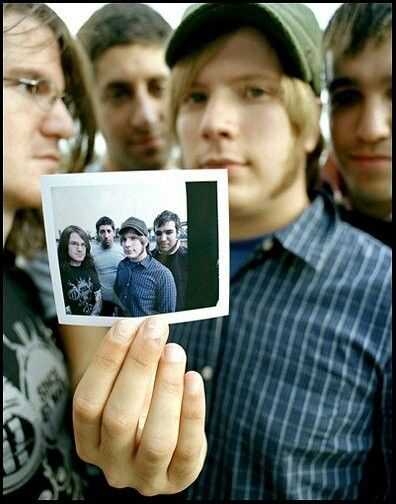 Fall Out Boy.... I've always loved them, but they are my obsession right now. i'll die if i don't see them again soon....
