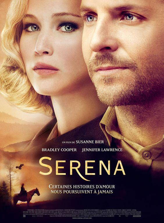 À la fin des années 20, George et Serena Pemberton, jeunes mariés, s'installent dans les montagnes de Caroline du Nord, où ils sont décidés à faire fortune dans l'industrie du bois. Dans cette nature sauvage, Serena se montre rapidement l'égale de n'importe quel homme et règne d'une main de fer avec son mari sur leur empire. Lorsque Serena découvre le secret de George alors qu'elle est elle-même frappée par le sort, leur couple passionné et impétueux se fissure.
