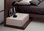 Novamobili Easy Bedside Cabinet