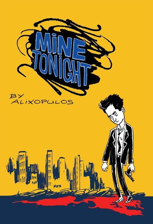 Mine Tonight Trevor Alixopulos Wow Cool Tonight Cool Stuff Wow Products