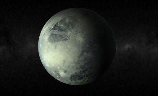 FOTOS: Crean el primer mapa de Plutón
