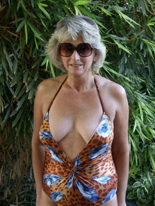 Mature Real Amateur