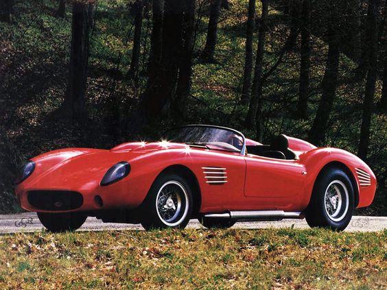 1985 Sbarro Brescia