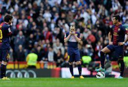 El Barcelona busca ahora un líder que encabece la reacción. As