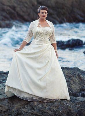 show me your dress + bolero/shrug/jacket combos! : wedding arms