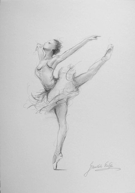 Il 570xn 904123533 crd7 jpg 450x619 pixels sketching pinterest drawings dancing and sketches