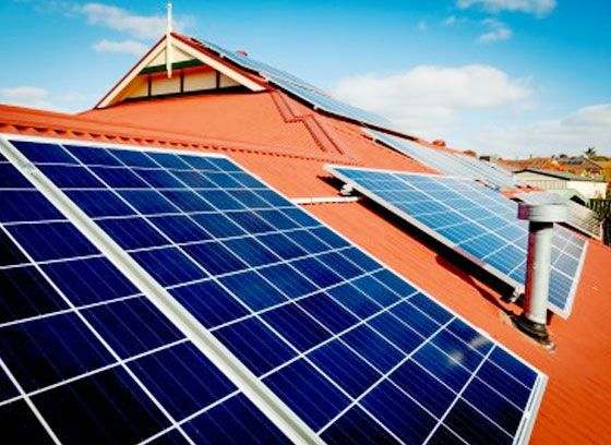 Solar Panels How Much Energy Do They Generate Lắp đặt điện Mặt Trời Khải Minh Tech Http Thesunvn Com Vn 0906633505 Info Khaimi In 2020 Solar Panels Solar Solar News