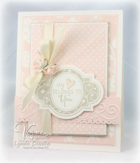 Love the softness of this card