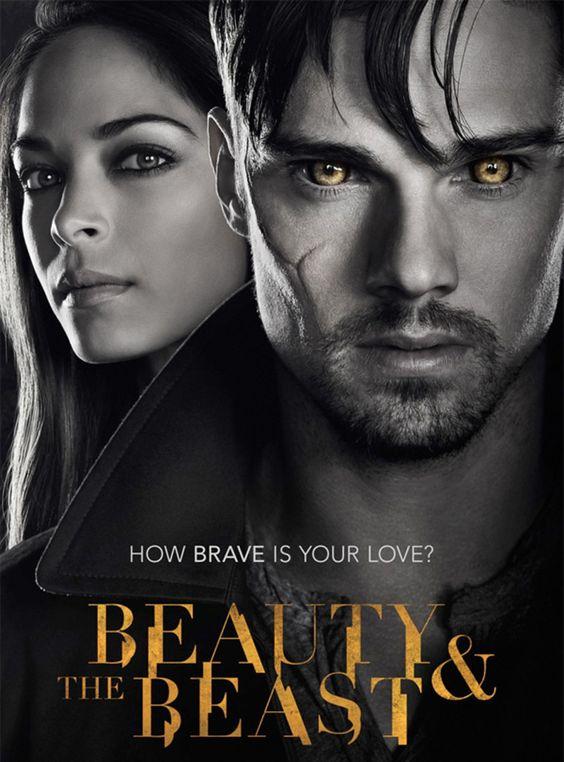 Il trailer della terza stagione di #BeautyAndTheBeast...