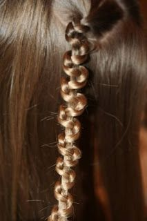 Astounding Braids Hairstyles Videos And Cute Girls Hairstyles On Pinterest Hairstyle Inspiration Daily Dogsangcom