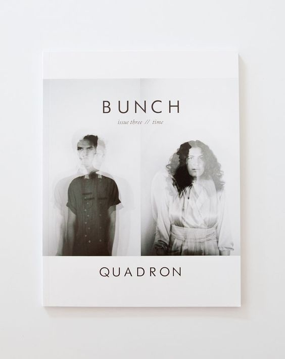 Bunch Magazine Issue Three: