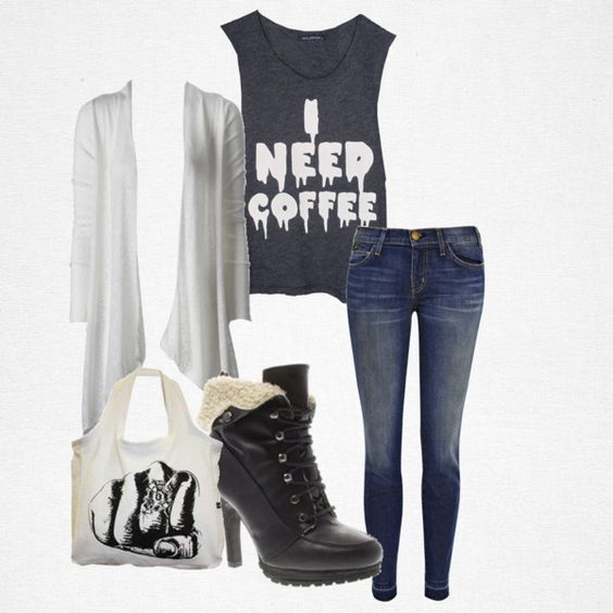 """Early Morning"" by ukisskissme on Polyvore"