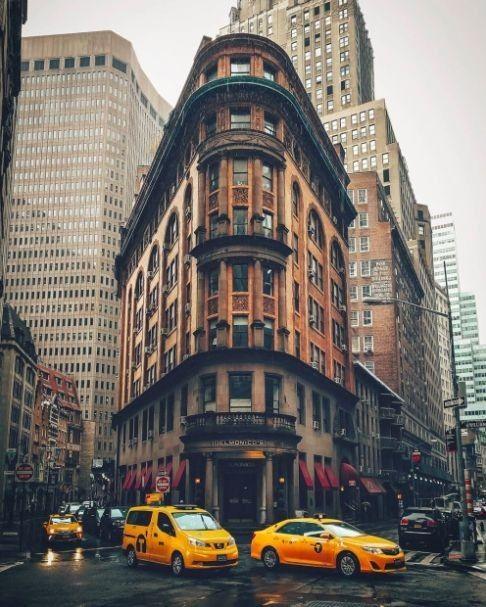 Urban Street Photography New York Zhivopisnye Fotografii Gorodskaya Fotografiya Ulichnaya Fotografiya