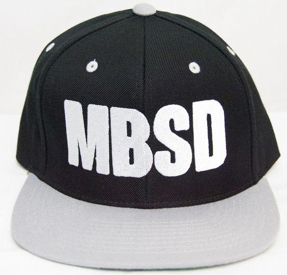 MBSD Snapback