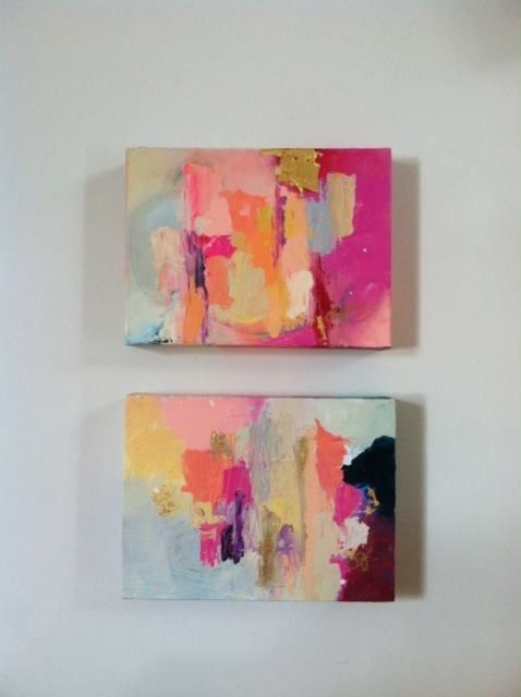 Artist Christina Graci