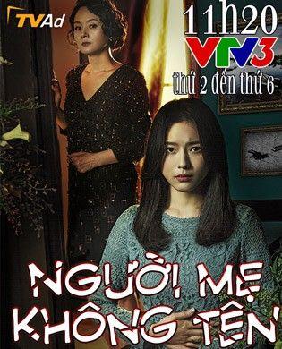 Phim Người Mẹ Không Tên VTV3