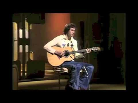 """DAVID GATES (of BREAD) performs """"If"""" (Live in 1975)"""