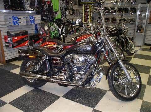 2005 Harley - Davidson FXDWG/FXDWGI Dyna Wide Glide