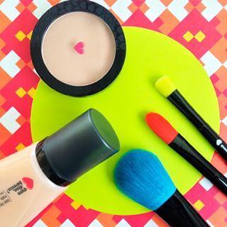 quem disse, berenice? | 10 marcas de maquiagem que não vão falir sua nécessaire