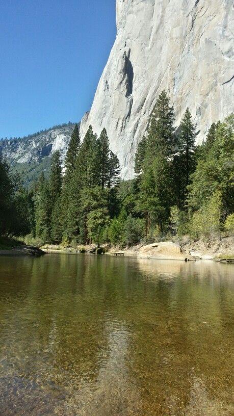 Yosemite park - California