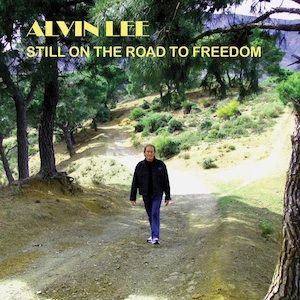 Interview: Alvin Lee talks about his new album, Ten Years After, and how he'd still love to change the world  http://www.rocksquare.com/community/musicnews/1023