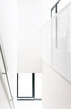 stxxz:  BaksvanWengerdenArchitecten - V House