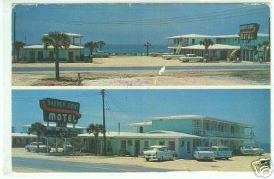 Mom And Pop Motels Panama City Beach