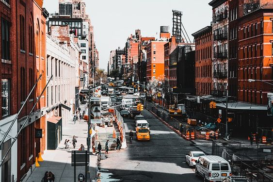 #Travel to #NYC for #sightseeing in #Manhattan, #FarRockaway, #LongIsland, #Brooklyn, #Queens, #FlushingQueens, #Harlem, #StatenIsland, #ConeyIsland, #SheepsheadBay, #TimesSquare, #Chinatown #CanalStreet, and #UpStateNewYork - https://drewrynewsnetwork.com/forum/new-york