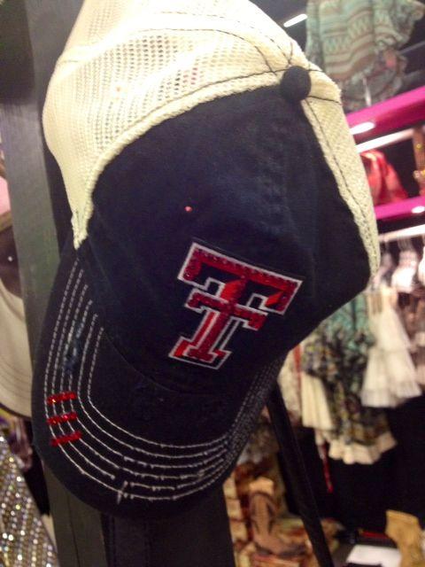 Texas Tech....