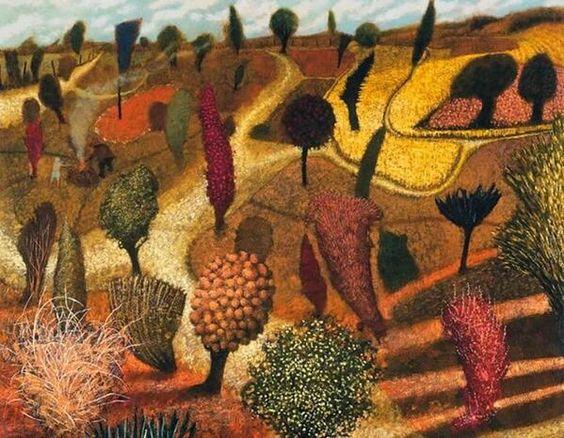 Simon Garden「Le printemps」