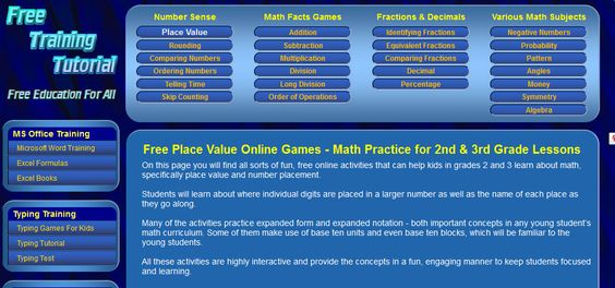 Kids can practice skip counting, addition, subtraction ...
