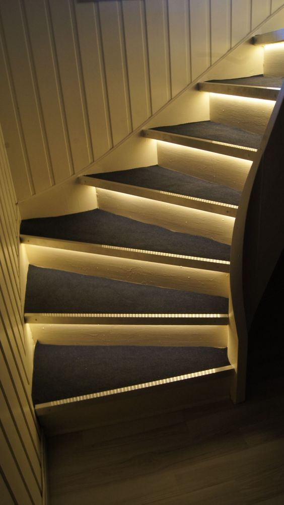 светодиоидная подсветка