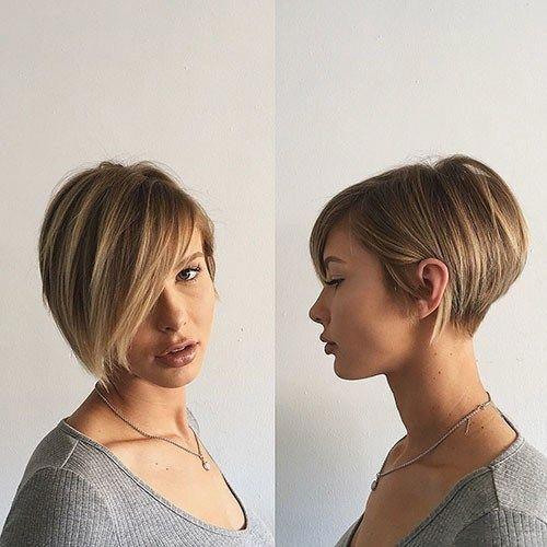 32 Short Hair Long Side Bangs Best New Short Hair With Side Swept Bangs Pixiecutwithbangs Short Hair Updo Short Hair With Bangs Short Hair Color