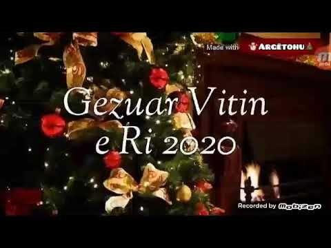 Christmas In Ri 2020 🎄Gezuar Vitin e Ri 2020!🎄   YouTube   Holiday decor, Christmas