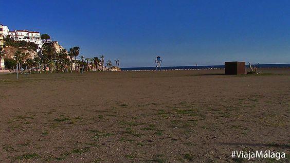 Con más de 1km. y una anchura media de 40m, sus playas tienen un grado de ocupación bastante alto.