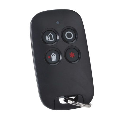 Adt Ts Keyfob Keychain Remote For Adt Pulse System Remote Adt Key Fobs