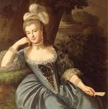Bildresultat för The Princesse De Broglie