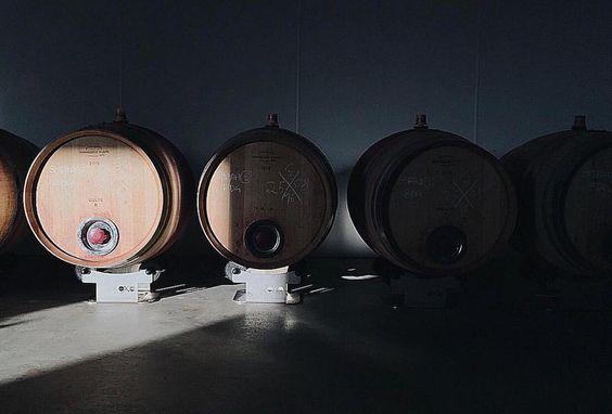 Los vinos maduran pacientemente en sus barricas. Esperan la fecha al igual que nosotros que celebramos días importantes los vinos tienen sus días especiales. Su día de embarricamiento y su día de embotellamiento es el equivalente de una graduación y un primer trabajo. Brindemos por estos vinos que al igual que nosotros son seres vivos.  #HenriLurton  #BordeauxinMexico
