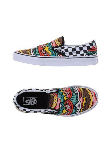 VANS Low-Tops. #vans #shoes #low-tops