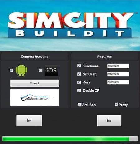 Image Result For Simcity Buildit Hacka