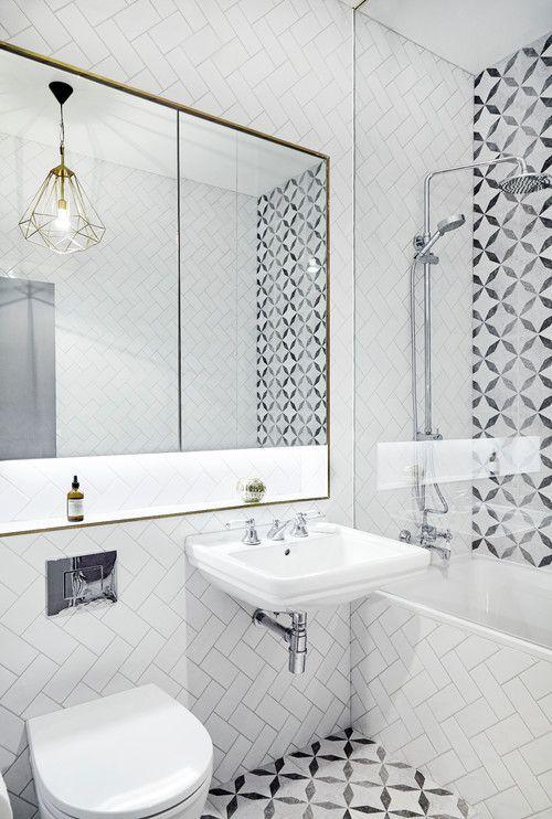 Bathroom Decor Trends To Modernize Your Home Bathroom Interior