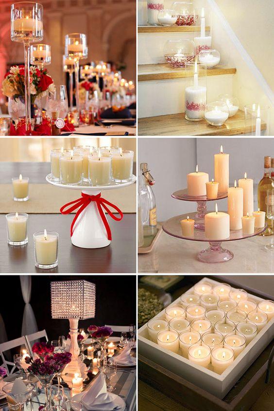 decoração de natal para mesa de escritorio - Pesquisa Google