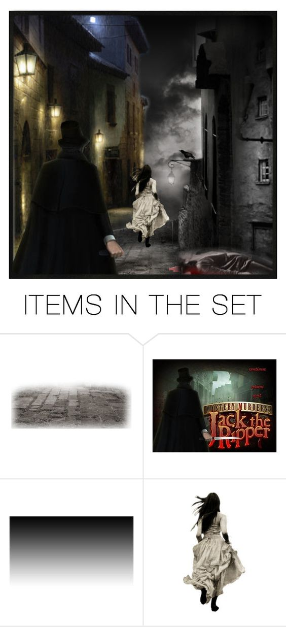 """""""You Can Run. But You Can't Hide."""" by jleigh329 ❤ liked on Polyvore featuring art"""