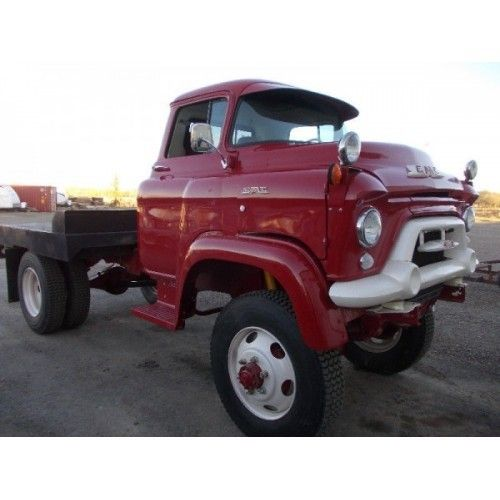 For Sale 1956 Gmc Napco For Sale In Lethbridge Alberta T1k2w3 Webstore Classic Trucks Gmc Trucks Lifted Trucks
